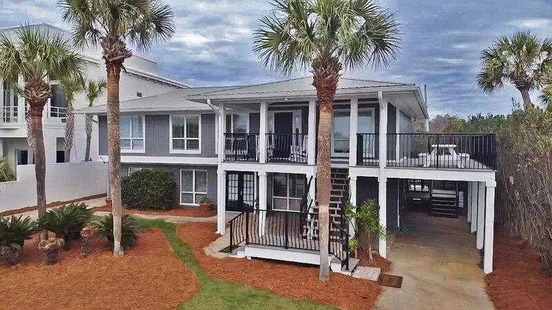30a Beach Home | Private Pool | Gulf Views, casa vacanza a Blue Mountain Beach