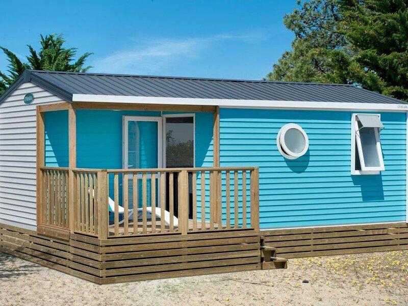Ferienwohnung Lychen für 1 - 4 Personen mit 2 Schlafzimmern - Ferienwohnung, Ferienwohnung in Himmelpfort