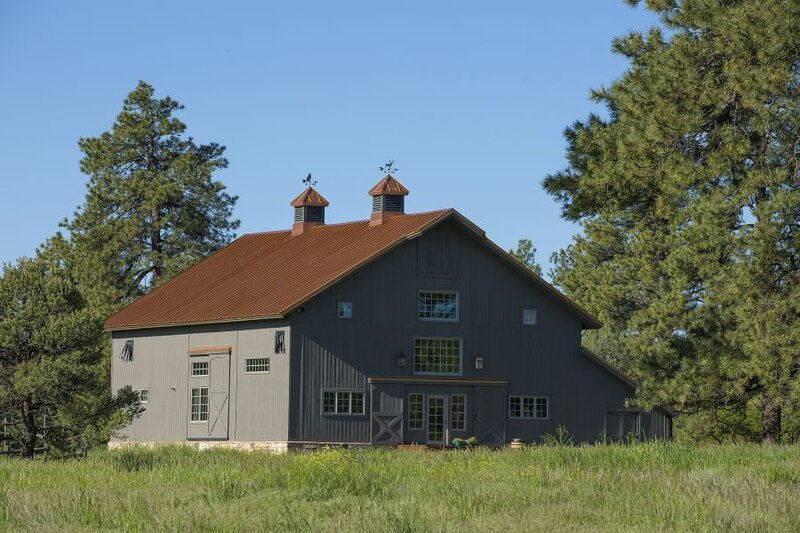 Historic Property, 1860's Barn, A One of a Kind!, vacation rental in Hesperus