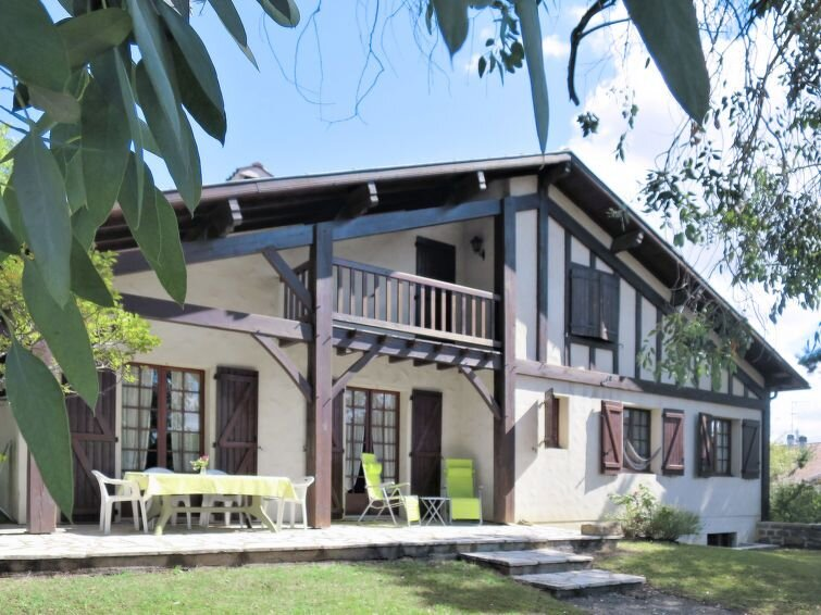 Ferienhaus Eucalyptus (LIX110) in Linxe - 6 Personen, 3 Schlafzimmer, location de vacances à Castets
