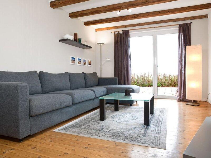 Ferienhaus in Fährdorf mit 100 m² Wohnfläche., location de vacances à Insel Poel
