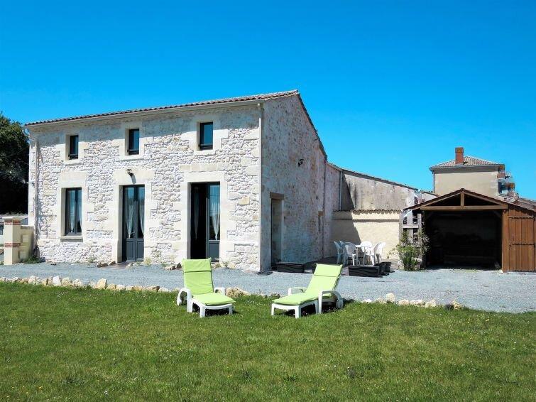 Ferienhaus TOILE DE MER in Vensac - 7 Personen, 2 Schlafzimmer, holiday rental in Queyrac