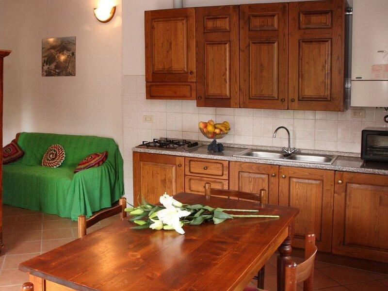 Tulipano Country Resort, vacation rental in Barbischio
