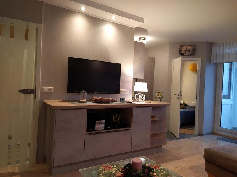 Ferienwohnung/App. für 3 Gäste mit 45m² in Heiligenhafen (12964), holiday rental in Oldenburg in Holstein