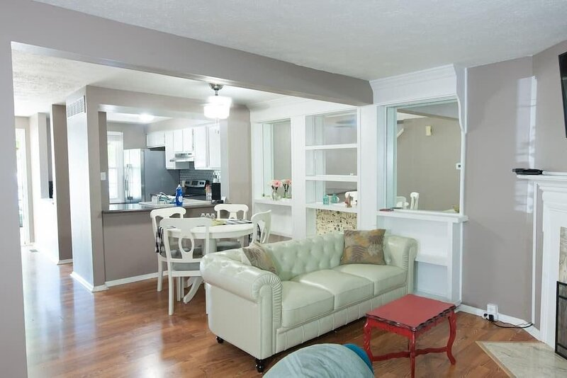 Indy · 3br King beds Great Location!!, vacation rental in Hamilton County