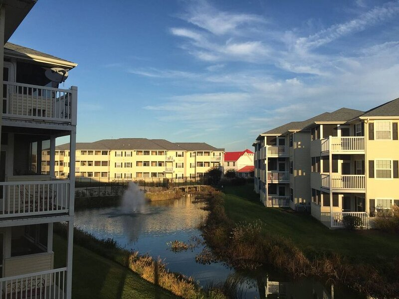 Escape to the Beach at the Palms-3BR/2BA w/pool, near beach, alquiler de vacaciones en Rehoboth Beach