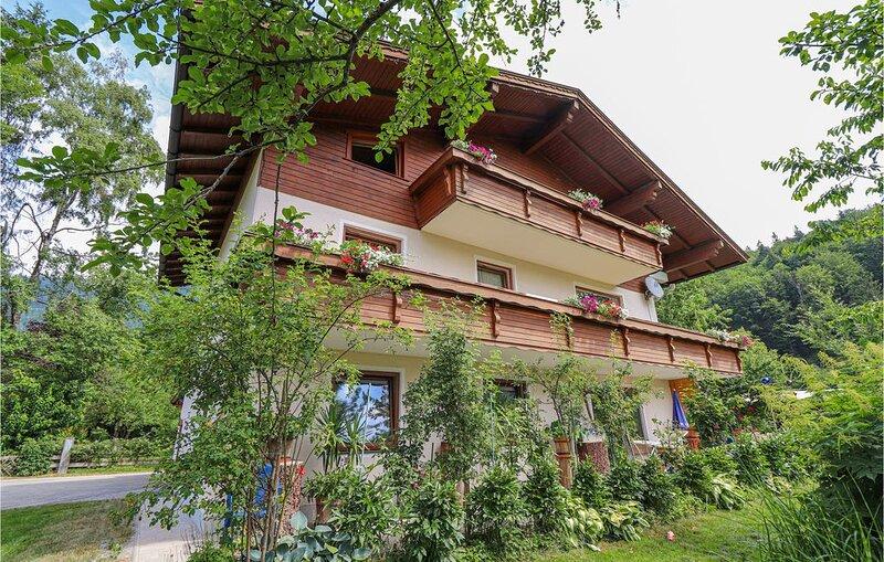 3 Zimmer Unterkunft in Walchsee, holiday rental in Walchsee