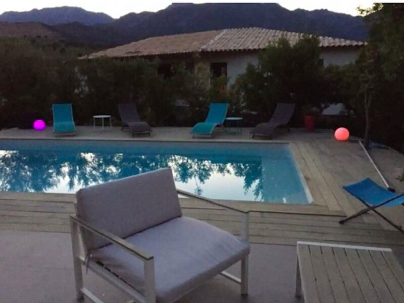 Villa Nunzia  ****, holiday rental in Piscia
