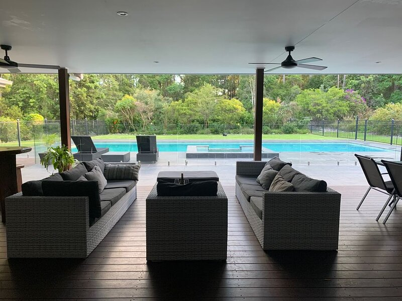 Amazing Property in Noosa Hinterland, holiday rental in Doonan
