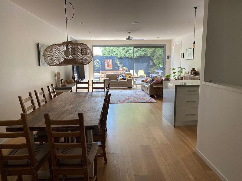 The PERFECT family home away from home for a sea change vacation!, holiday rental in Barwon Heads