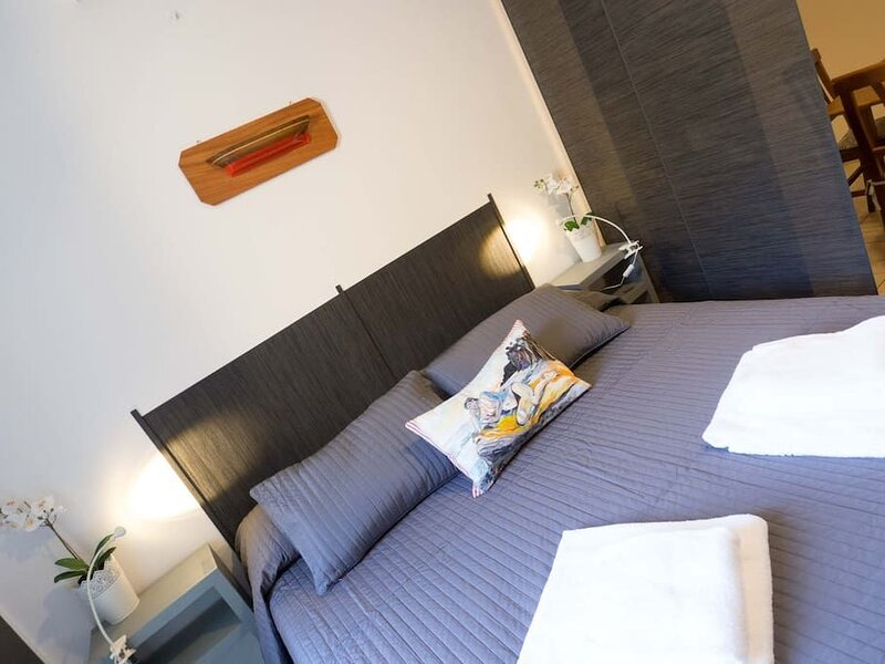 Bacin der Caste delizioso appartamento 3 persone con cucina, holiday rental in Vernazza
