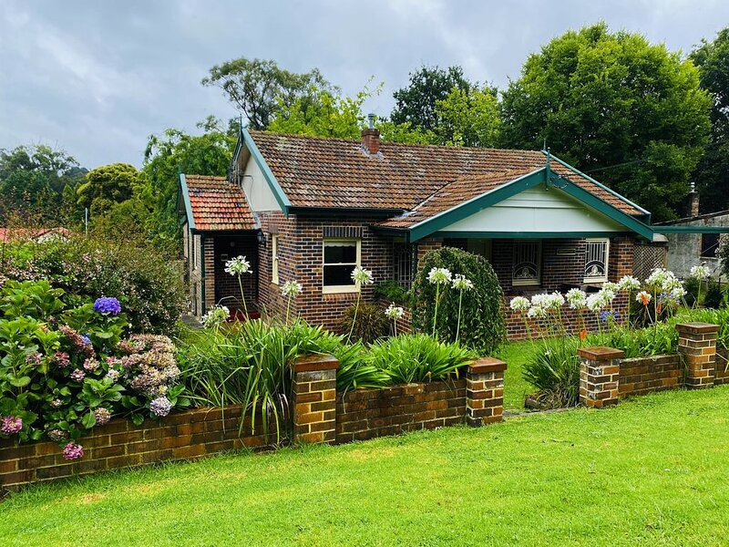 Coppin Cottage Country Retreat�, holiday rental in Mittagong