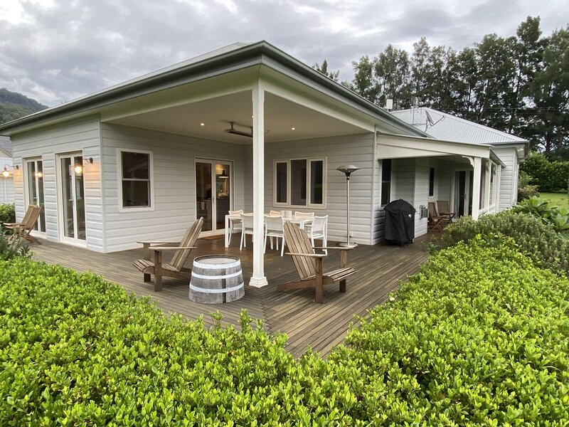 Marden Meadows - Luxury Kangaroo Valley House, holiday rental in Shoalhaven