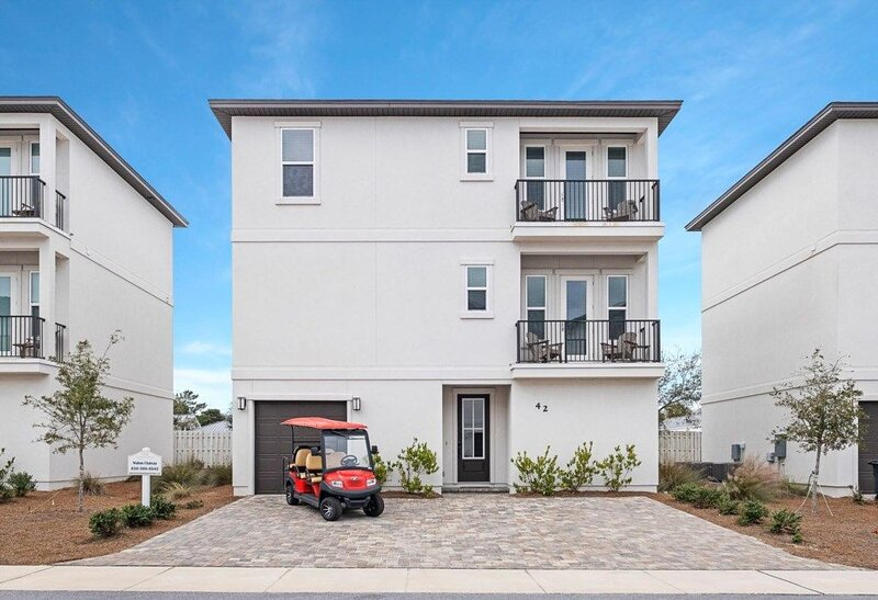 Wahoo Chateau | Golf Cart | Pool | New Luxury| Cornhole Field, holiday rental in Destin