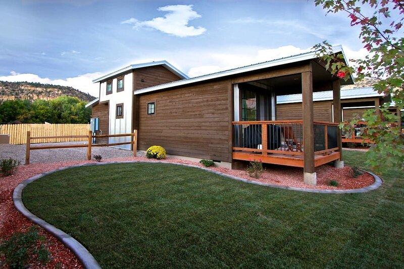 The Escape (Tiny Home #1), aluguéis de temporada em Glendale