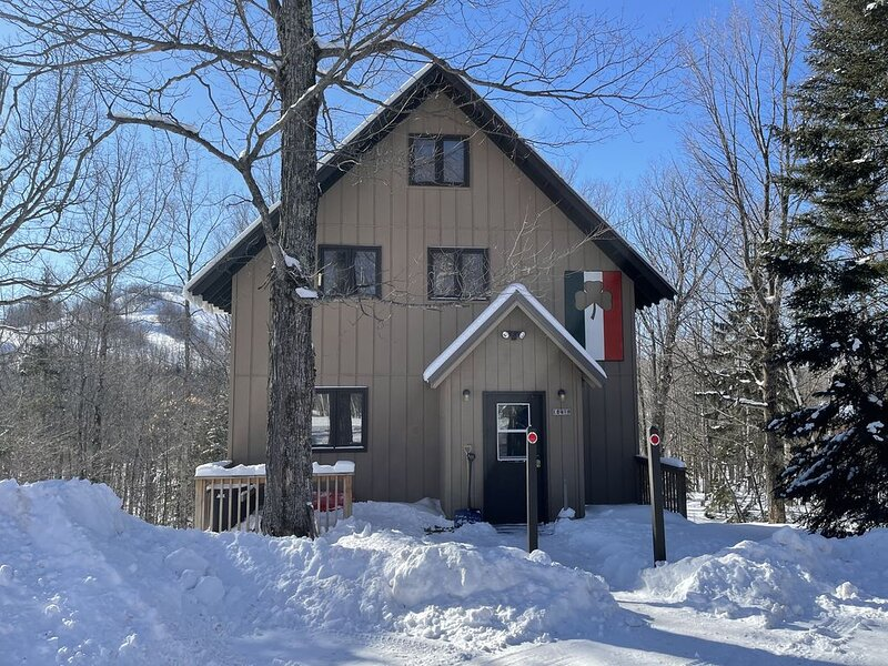 A Cozy Vacation Home with a Sauna & Beautiful Nature View, holiday rental in Upson