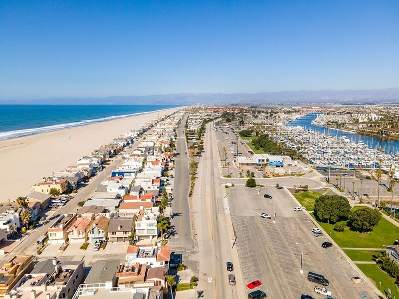 3381 H- Luxury Harbor Escape, holiday rental in Port Hueneme