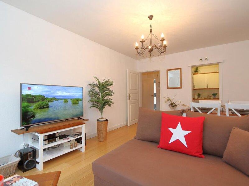 Sylt-to-hus-Alt Westerland, holiday rental in Sylt-Ost
