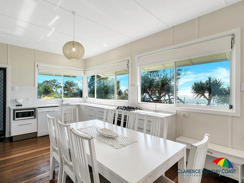 FRANGIPANI COTTAGE - Wooli, NSW, casa vacanza a Minnie Water