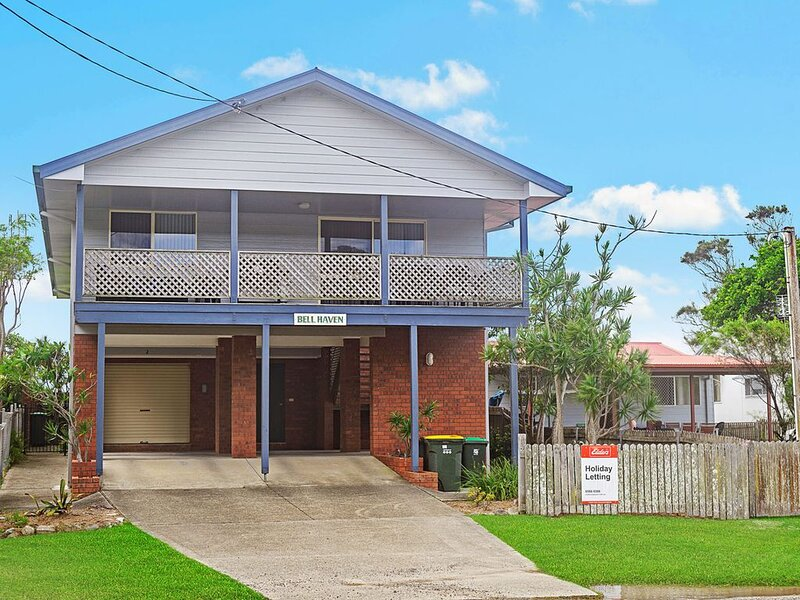 Bellhaven 1, 17 Willow Street,, location de vacances à Kempsey