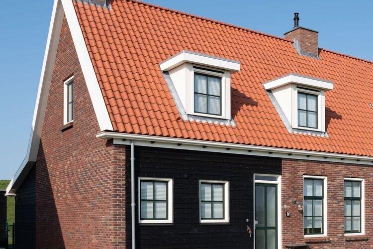 Welcoming Cottage near Lake in Colijnsplaat, location de vacances à Colijnsplaat