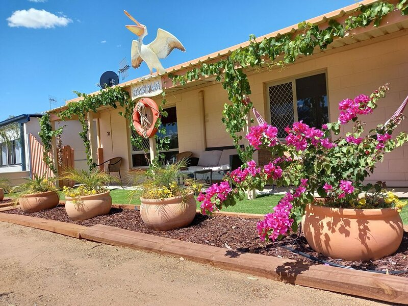 You'll be tickled pink by this little beautie, vacation rental in Renmark
