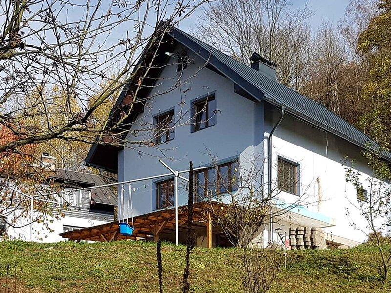 Ferienwohnung mit Skiverleih, holiday rental in Horni Mala Upa