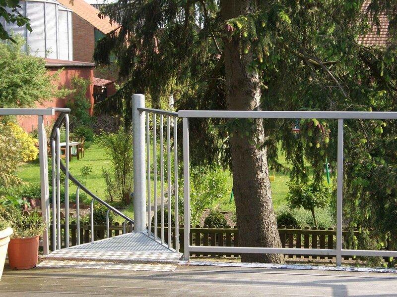 Studio mit Fahrrädern im Schaumburger Land, holiday rental in Heessen