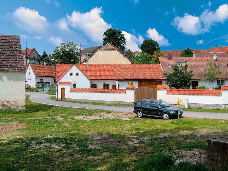 Ferienhaus mit Geschirrspüler, holiday rental in Susice