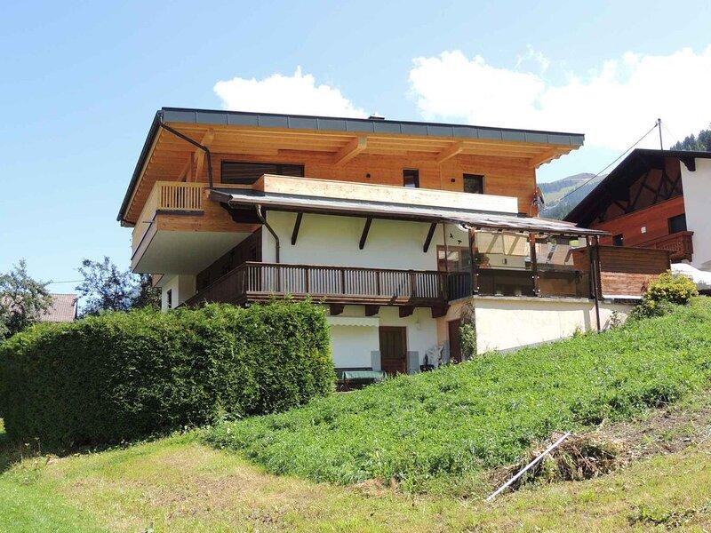 Ferienwohnung mit Bergpanorama, holiday rental in See