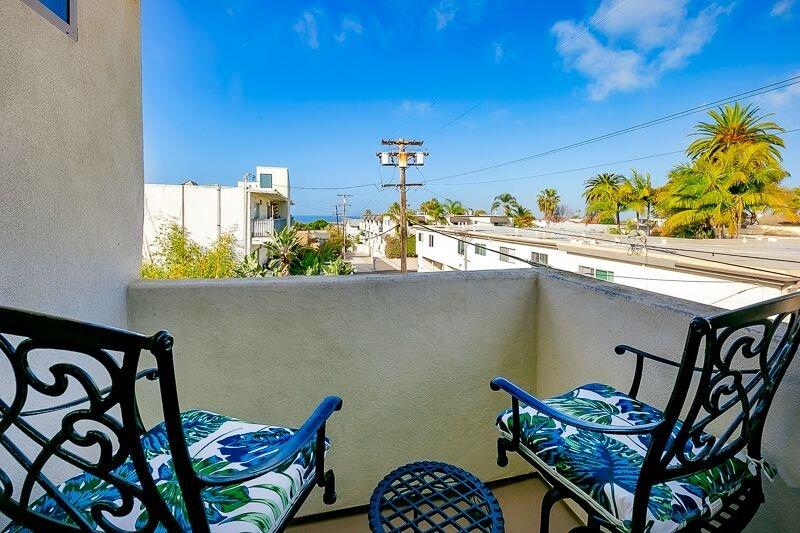 20% OFF thru FEB - Bright Sanctuary w/ 2 Master Suites + Walk to Beach, alquiler de vacaciones en La Jolla
