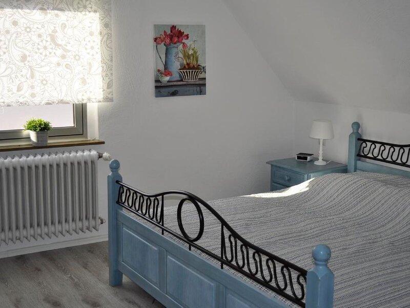 Ferienwohnung Löf für 1 - 4 Personen mit 2 Schlafzimmern - Ferienwohnung, location de vacances à Munstermaifeld