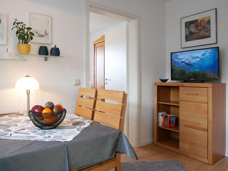 Ferienwohnung Ketterer mit 32qm für max. 2 Personen, aluguéis de temporada em Kirchzarten