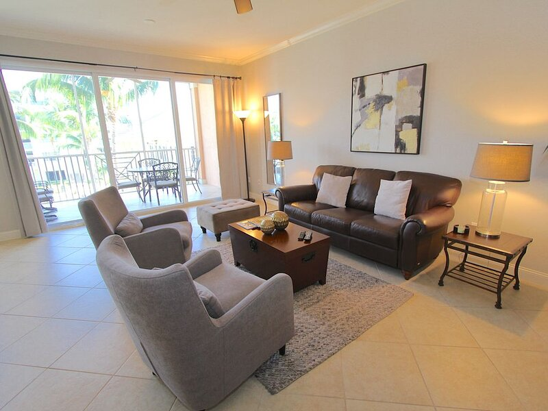 You will love it at Bonita Elegance!, alquiler de vacaciones en Bonita Springs