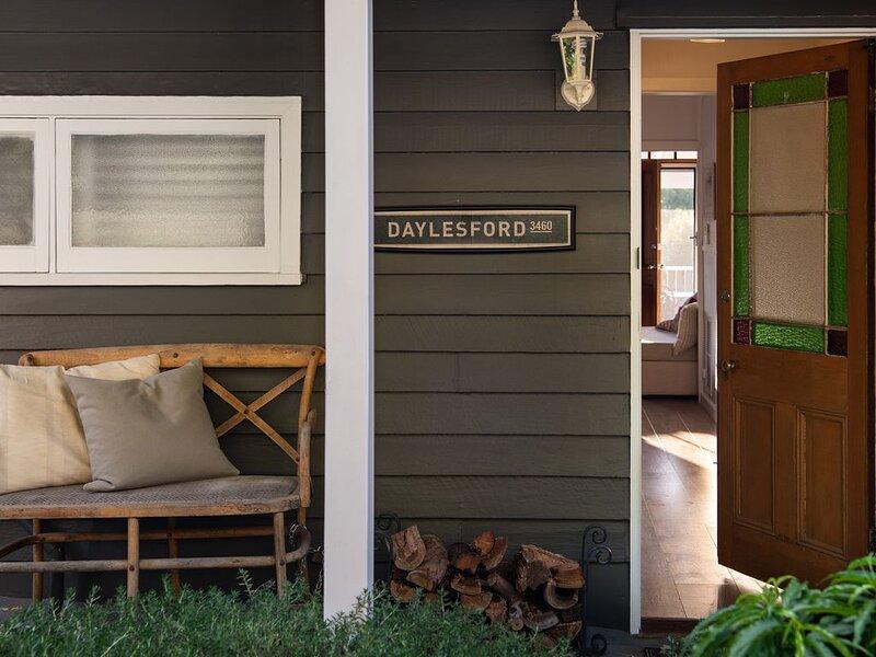 Petite Maison - Close to Lake House, alquiler de vacaciones en Eganstown