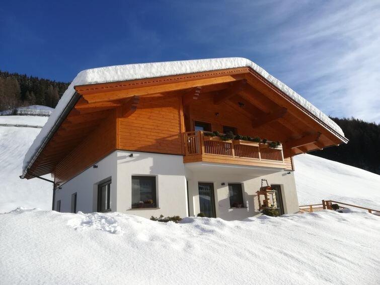 Ferienwohnung Spieglhof (SRN101) in Sarenthein - 4 Personen, 2 Schlafzimmer, vacation rental in Valle di Casies