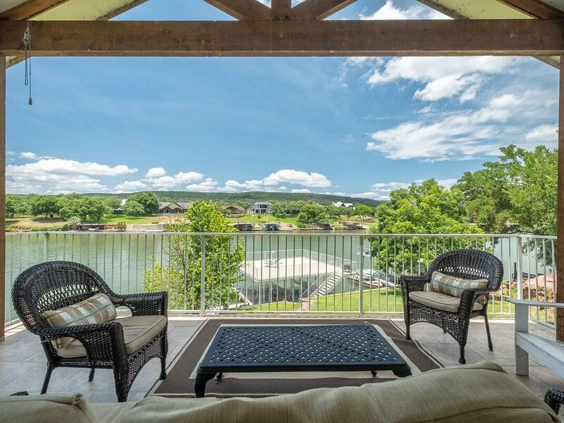 Still Waters - A place to capture perfect memories!, vacation rental in Buchanan Dam