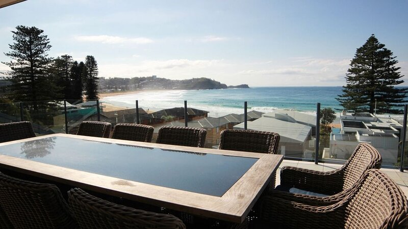 Absolutely Avoca - beautiful views for the family, casa vacanza a Avoca Beach