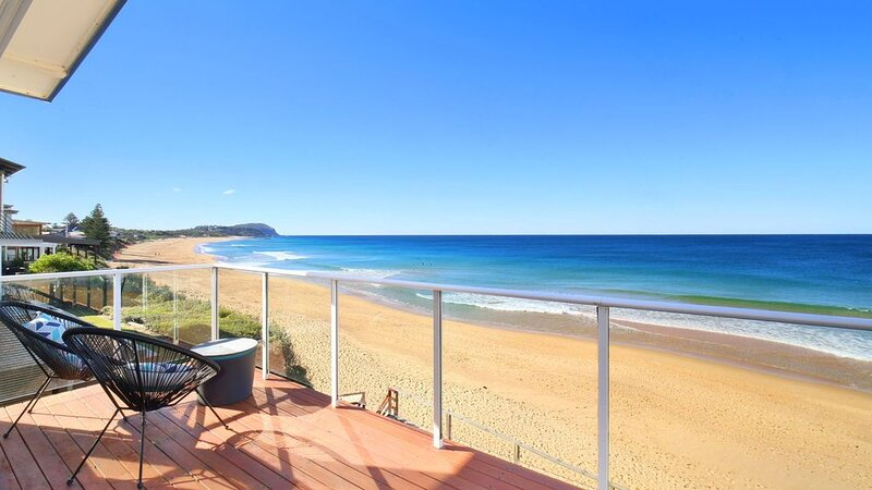 Coastal Paradise - 3/53 Ocean View Dr, holiday rental in Ourimbah