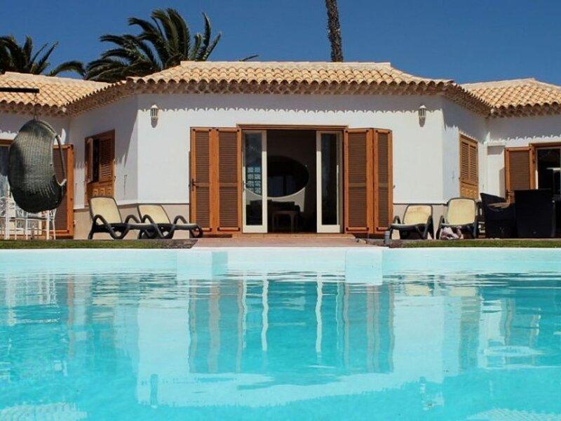 San Andrés Resort Villa 45, vacation rental in Atogo