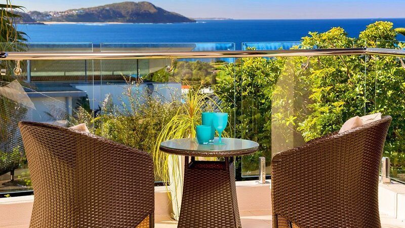 Infinity #4 - 4/18-20 The Scenic Highway, casa vacanza a Forresters Beach