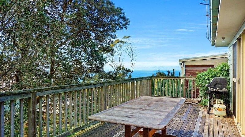 Mac's Surf Style - 12 Ocean Drive, casa vacanza a Kincumber