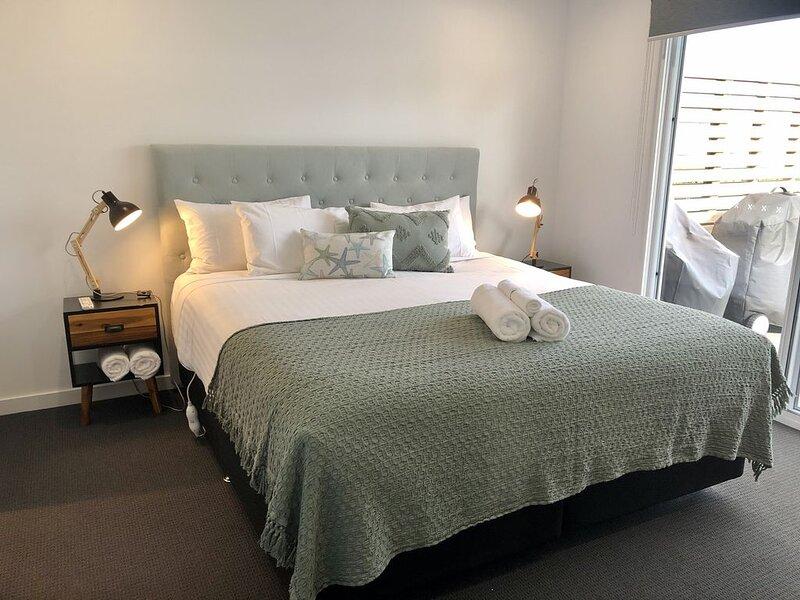 BINALONG BRAE Bay of Fires 2 bedroom with en-suites, location de vacances à Beaumaris