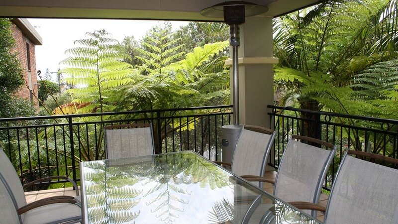 Tuscany #1 - 1/19 Campbell Crescent. Terrigal, casa vacanza a Forresters Beach