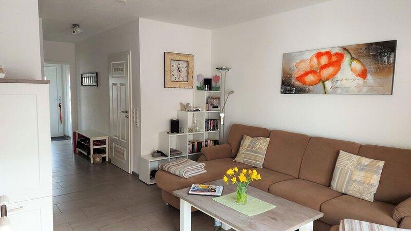 Ferienwohnung/App. für 3 Gäste mit 50m² in Norden - Norddeich (124564), alquiler de vacaciones en Norden