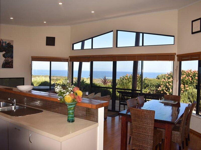 Our Premium ocean Views villa, holiday rental in Karridale