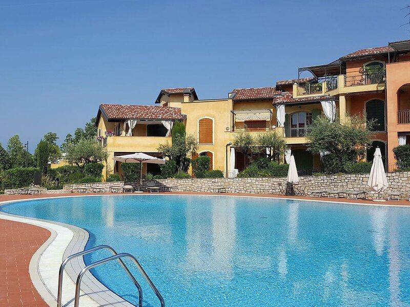 Lake Garda F1, Borgo Torchio, casa vacanza a Manerba del Garda