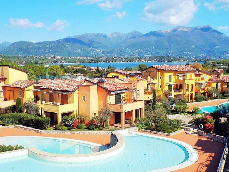 Lake Garda G10, Borgo Torchio, casa vacanza a Manerba del Garda