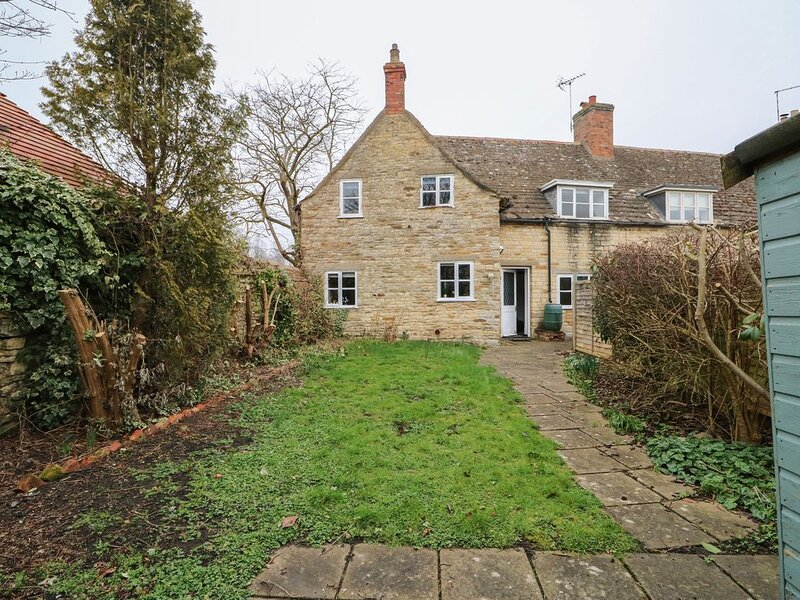 Manor View, EDITH WESTON, holiday rental in Uppingham