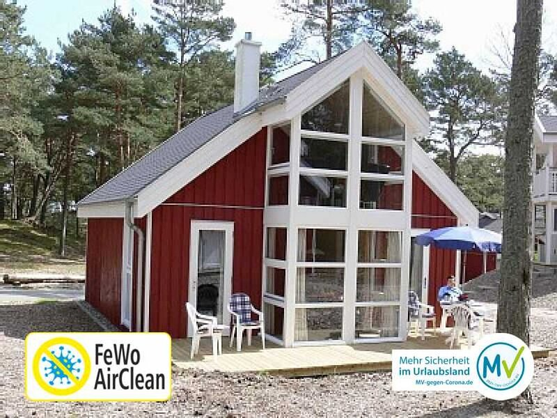 Ferienhaus am Strand (ca. 50 m) mit Meerblick, Kamin, Sauna, Whirlpool, location de vacances à Ile de Rügen